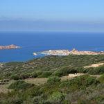 Isola rossa Marine